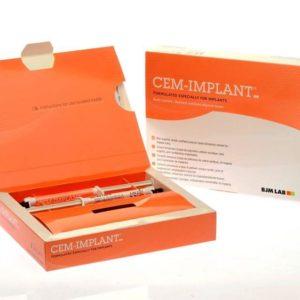 Cem-Implant